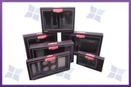 Counter Display and Shipping Carton - Uppercut