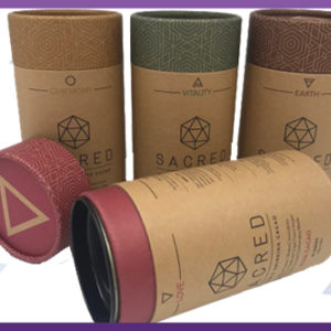 Composite Paper Cylinders