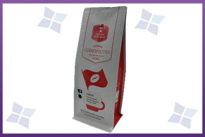 Flat Bottom Pouches – Coffee Republic
