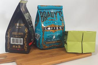 Side Gusset Bags - Brady's
