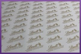 Greaseproof-Paper - Lindt