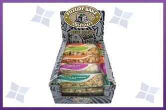 Carton Display Cartons - Future Bake Bars