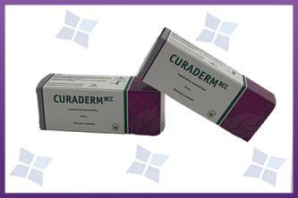 Health & Medical Packaging - Curaderm