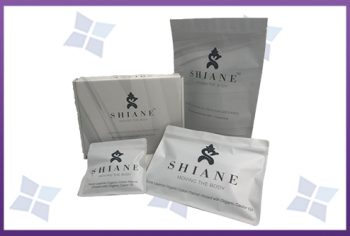 Health & Medical Packaging - Shiane