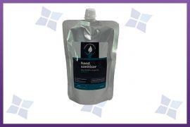 Health & Medical Packaging - hand-sanitiser