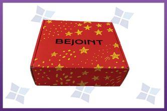 Mailer Cartons - Bejoint