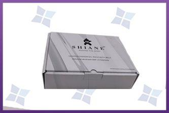 Mailer Cartons - Shiane