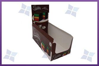 Shipping Carton - Cakebites