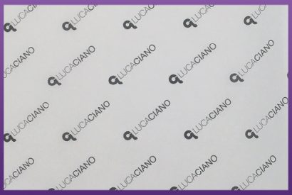 Greaseproof Paper - Glucaciano