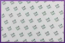 Greaseproof Paper - Ciao Papi