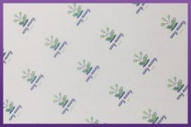 Greaseproof Paper - Eeny Meeny
