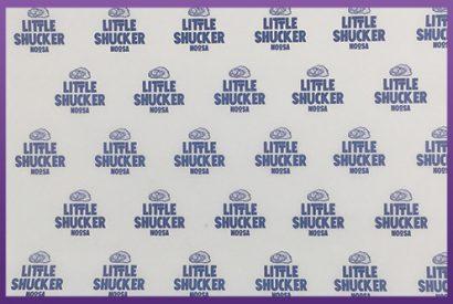 Greaseproof Paper - Little Shucker