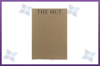 Greaseproof Paper - The Hut