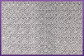 Greaseproof Paper - Waves
