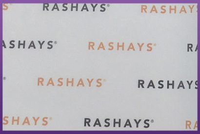 Greraseproof Paper - Rashays