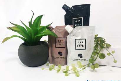 Spout Pouch – Beauty Packaging - Get Lei'd